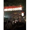 居木神社(いぬき)の納...