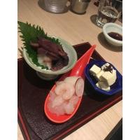 日本酒 スローフード 方舟 アトレヴィ五反田店