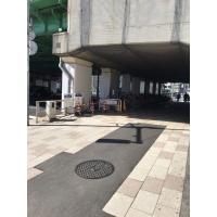 五反田駅 区営駐輪場